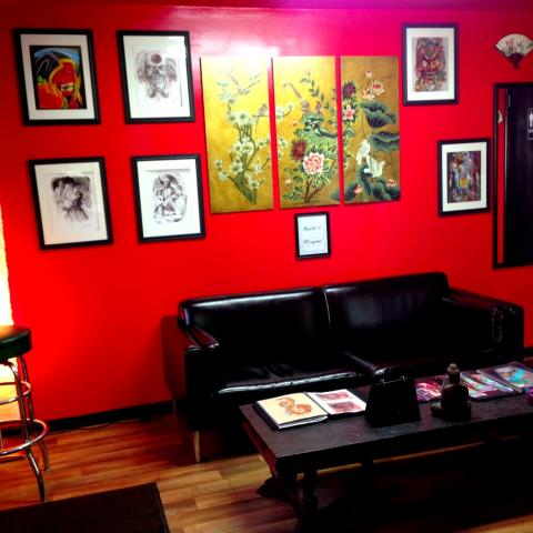 Provenia Tattoo Sinking Springs Pa Reading Pa